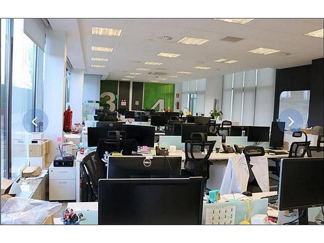 Oficina en alquiler en calle Dublín, Rozas de Madrid (Las) - 330353306