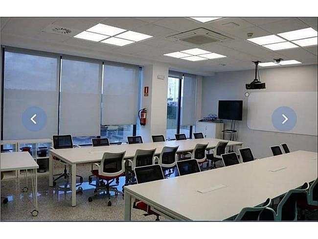 Oficina en alquiler en calle Dublín, Rozas de Madrid (Las) - 330353309