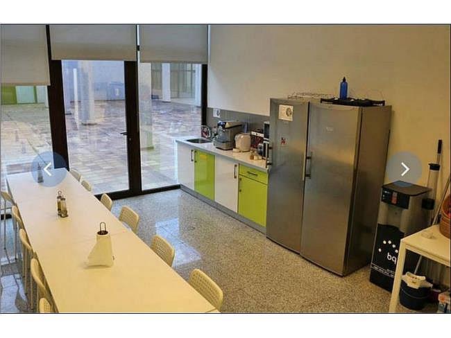Oficina en alquiler en calle Dublín, Rozas de Madrid (Las) - 330353312