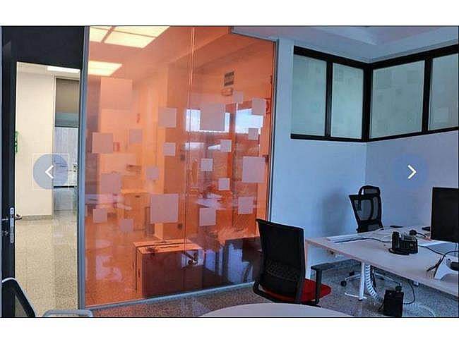 Oficina en alquiler en calle Dublín, Rozas de Madrid (Las) - 330353315