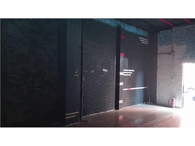 Local comercial en alquiler en pasaje De la Avenencia, Usera en Madrid - 330685146
