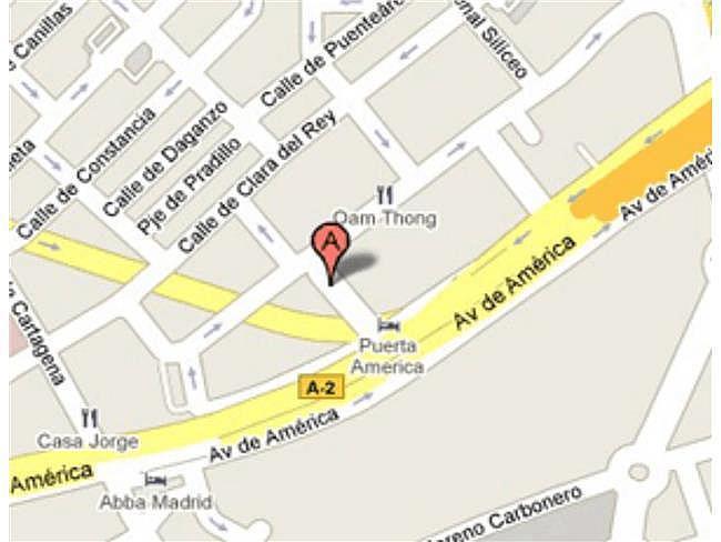Oficina en alquiler en Chamartín en Madrid - 330685218