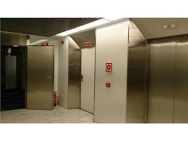 Oficina en alquiler en calle Orense, Tetuán en Madrid - 330685347