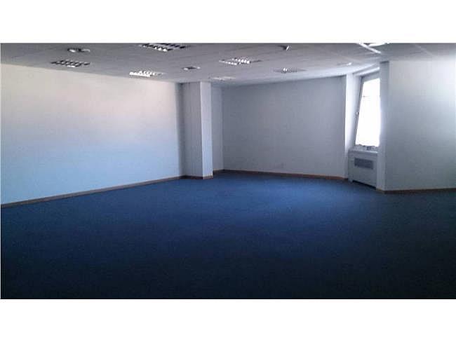 Oficina en alquiler en calle Orense, Tetuán en Madrid - 330685362