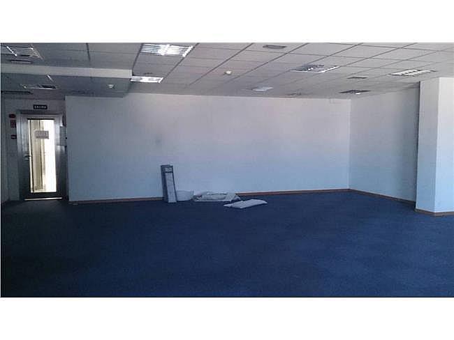 Oficina en alquiler en calle Orense, Tetuán en Madrid - 330685365