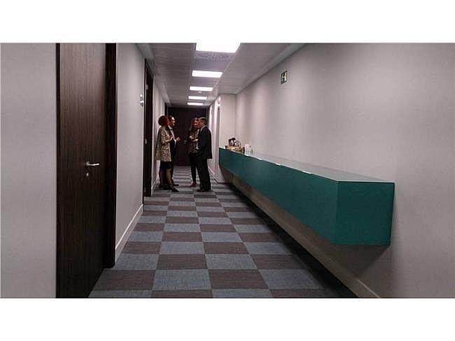 Oficina en alquiler en calle Orense, Tetuán en Madrid - 330685377
