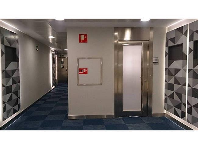 Oficina en alquiler en calle Orense, Tetuán en Madrid - 330685380