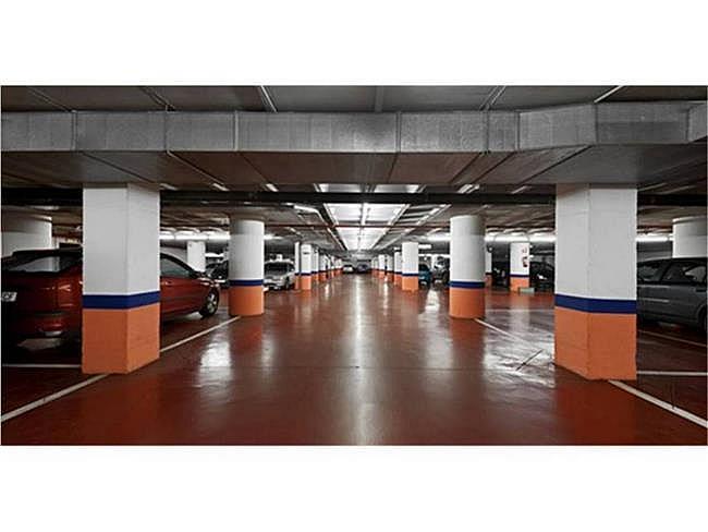 Oficina en alquiler en calle Avenida de Burgos, Chamartín en Madrid - 330685446