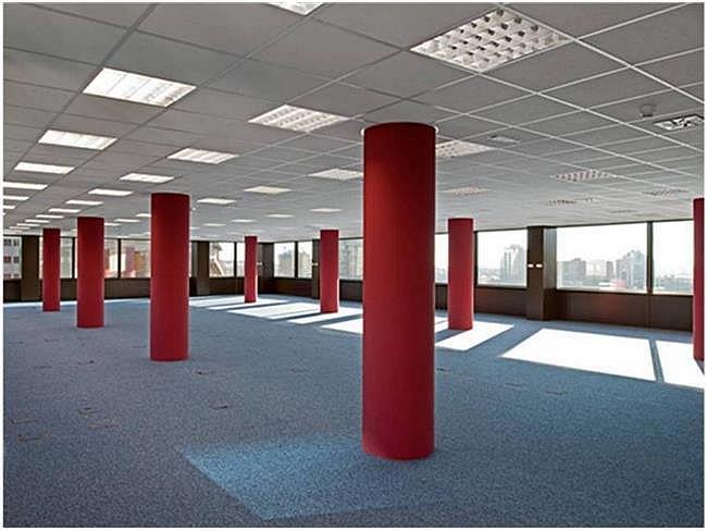 Oficina en alquiler en calle Avenida de Burgos, Chamartín en Madrid - 330685455
