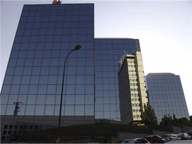 Oficina en alquiler en calle De Martinez Villergas, Ciudad lineal en Madrid - 330685644