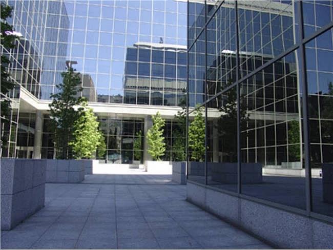 Oficina en alquiler en calle De Martinez Villergas, Ciudad lineal en Madrid - 330685650