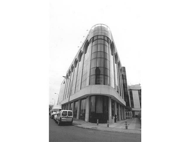 Oficina en alquiler en calle Trespaderne, Barajas en Madrid - 330685881