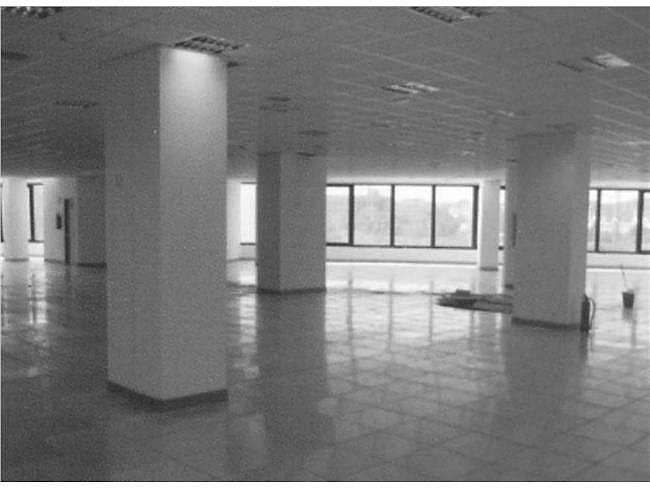 Oficina en alquiler en calle Trespaderne, Barajas en Madrid - 330685887