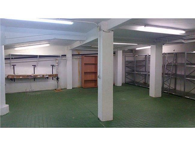 Local comercial en alquiler en calle De Martinez Izquierdo, Salamanca en Madrid - 332577275