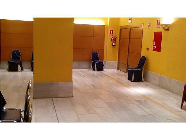 Local comercial en alquiler en calle Mauricio Lejendre, Chamartín en Madrid - 332577323