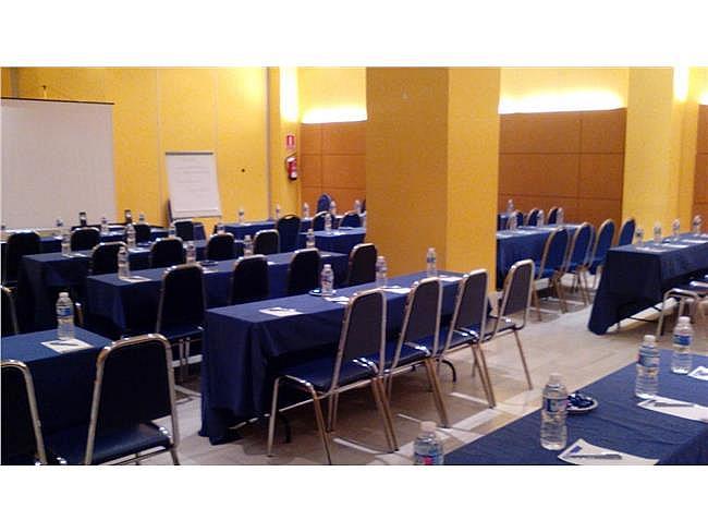 Local comercial en alquiler en calle Mauricio Lejendre, Chamartín en Madrid - 332577326