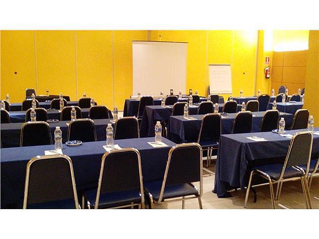 Local comercial en alquiler en calle Mauricio Lejendre, Chamartín en Madrid - 332577329
