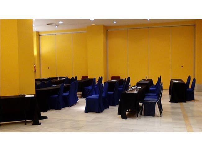 Local comercial en alquiler en calle Mauricio Lejendre, Chamartín en Madrid - 332577332