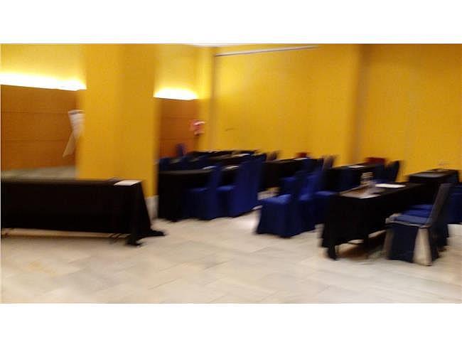 Local comercial en alquiler en calle Mauricio Lejendre, Chamartín en Madrid - 332577335