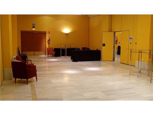 Local comercial en alquiler en calle Mauricio Lejendre, Chamartín en Madrid - 332577338
