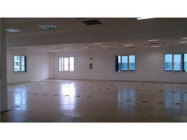 Oficina en alquiler en calle Castilla, San Fernando de Henares - 332577404