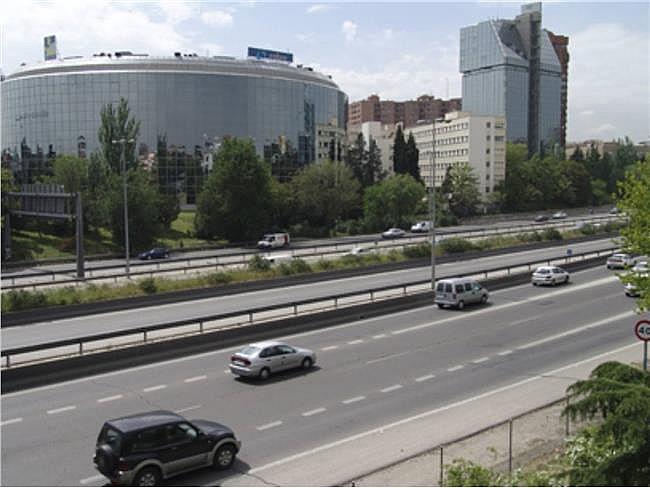Oficina en alquiler en calle Cardenal Marcelo Spinola, Chamartín en Madrid - 332577653