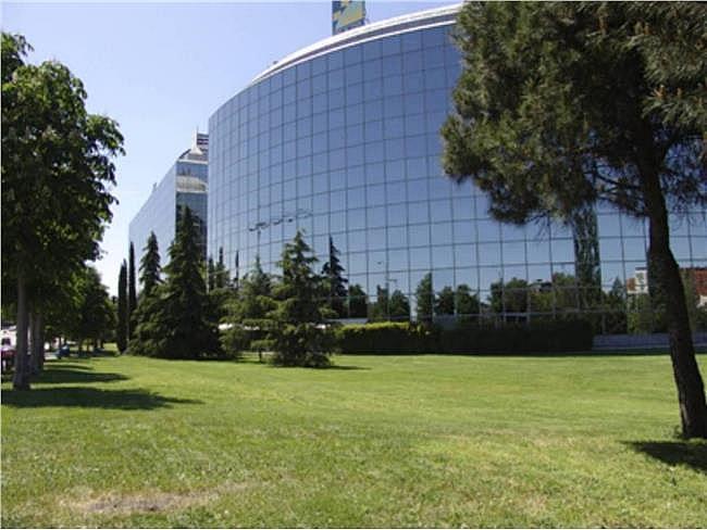 Oficina en alquiler en calle Cardenal Marcelo Spinola, Chamartín en Madrid - 332577665