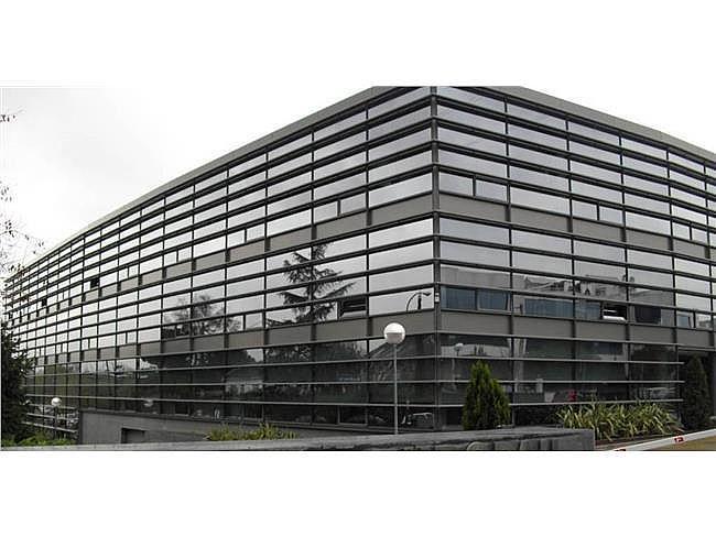 Oficina en alquiler en calle Musgo, Moncloa-Aravaca en Madrid - 332577695