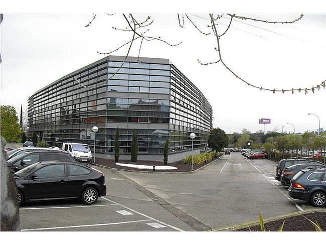 Oficina en alquiler en calle Musgo, Moncloa-Aravaca en Madrid - 332577698
