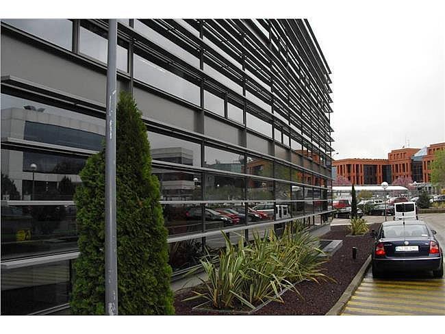 Oficina en alquiler en calle Musgo, Moncloa-Aravaca en Madrid - 332577716