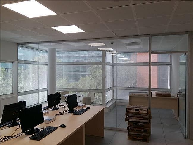 Oficina en alquiler en calle Julián Camarillo, San blas en Madrid - 332578160