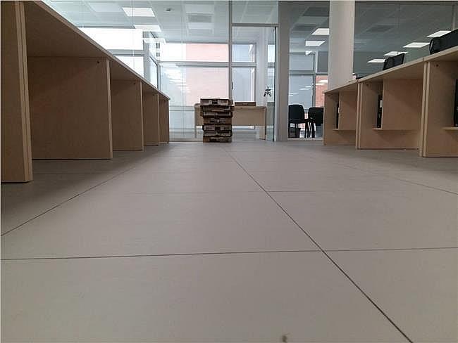 Oficina en alquiler en calle Julián Camarillo, San blas en Madrid - 332578169