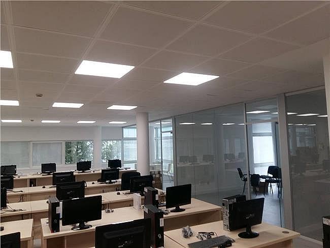 Oficina en alquiler en calle Julián Camarillo, San blas en Madrid - 332578172