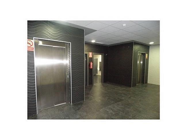 Oficina en alquiler en calle Carbonero y Sol, Chamartín en Madrid - 332578406