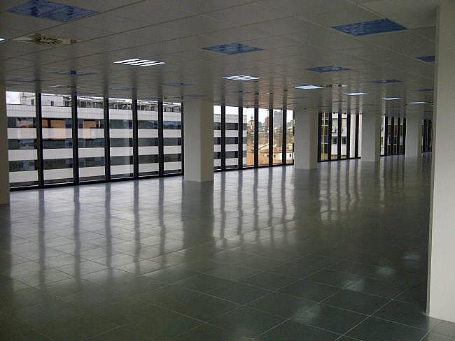 Oficina en alquiler en calle Caleruega, Ciudad lineal en Madrid - 332578496