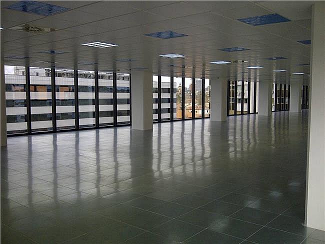 Oficina en alquiler en calle Caleruega, Costillares en Madrid - 332578508
