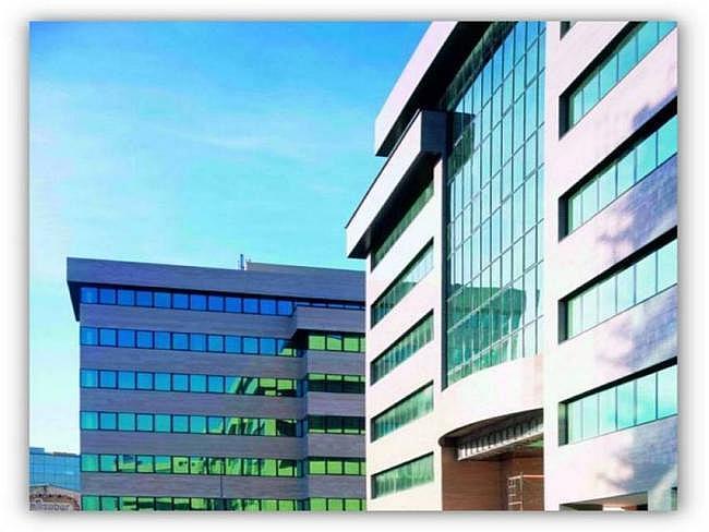 Oficina en alquiler en Barajas en Madrid - 345069834