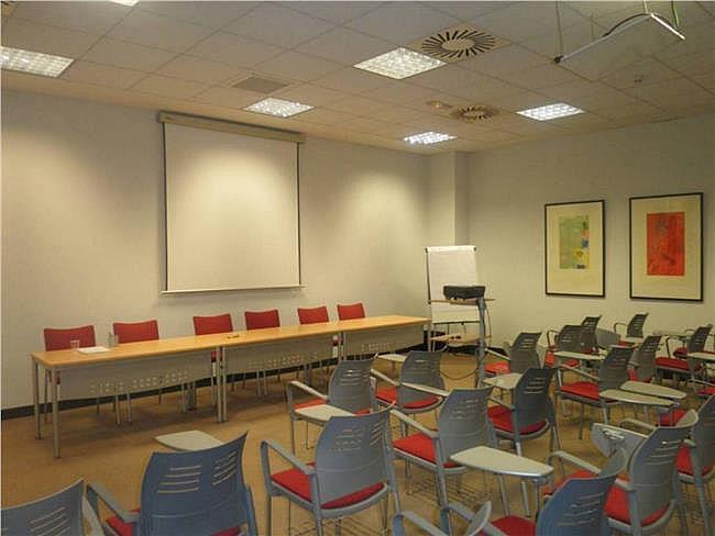 Oficina en alquiler en calle De la Vega, Alcobendas - 315553559