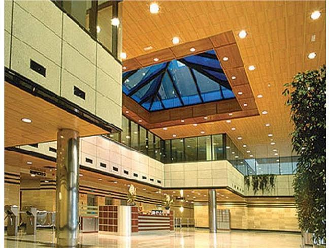 Oficina en alquiler en calle De la Vega, Alcobendas - 315553571