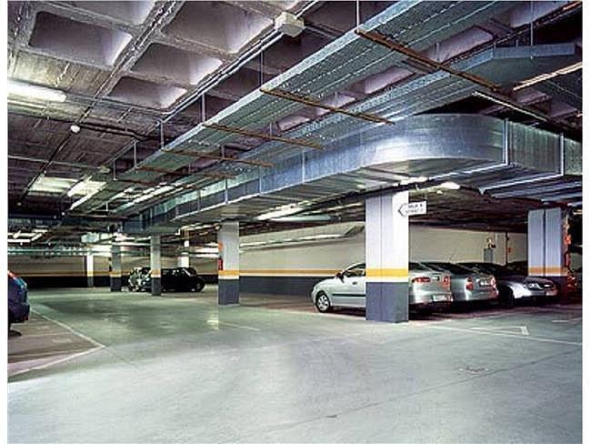 Oficina en alquiler en calle De la Vega, Alcobendas - 315553580