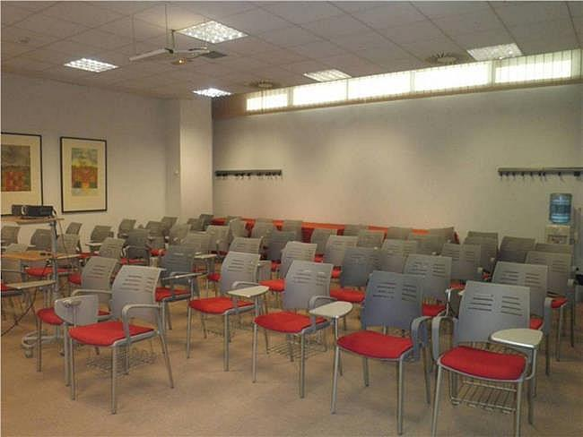 Oficina en alquiler en calle De la Vega, Alcobendas - 315553589