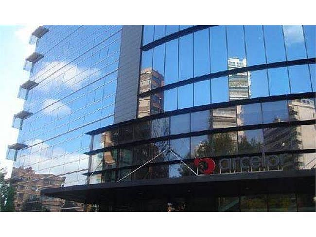 Oficina en alquiler en Ciudad lineal en Madrid - 315553367