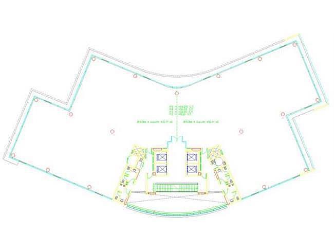 Oficina en alquiler en Ciudad lineal en Madrid - 315553370