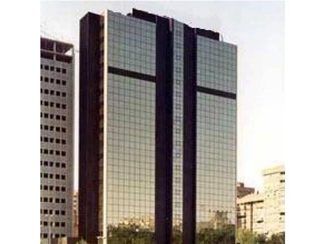 Oficina en alquiler en calle De Burgos, Chamartín en Madrid - 251784982