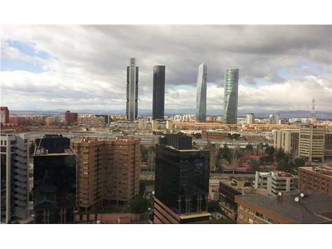 Oficina en alquiler en calle De Burgos, Chamartín en Madrid - 251784991