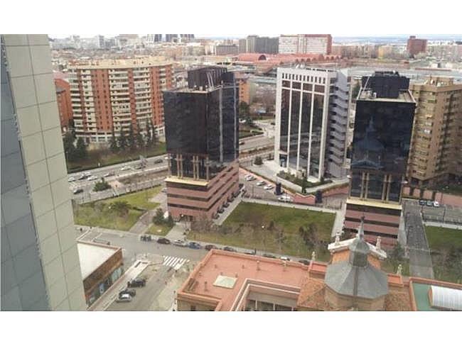 Oficina en alquiler en calle De Burgos, Chamartín en Madrid - 251784994