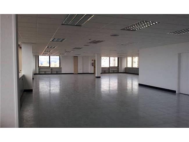 Oficina en alquiler en calle De Burgos, Chamartín en Madrid - 251785000
