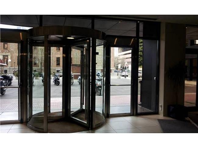 Oficina en alquiler en calle De Burgos, Chamartín en Madrid - 251785003