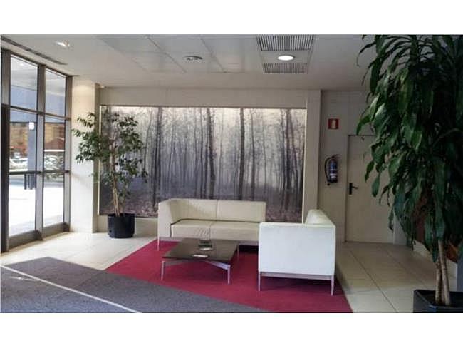 Oficina en alquiler en calle De Burgos, Chamartín en Madrid - 251785006