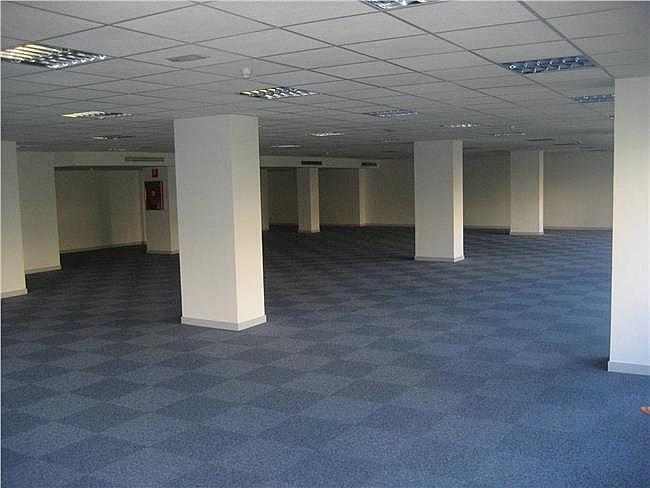 Oficina en alquiler en calle De la Vega, Alcobendas - 315553739